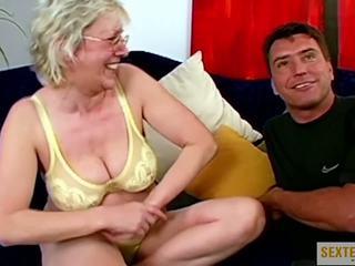 Oma wird zur hure - ekelhaft, darmowe sexter media hd porno 2f