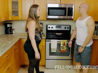[taboo passions] madisin lee v cooking pre nevlastná mana