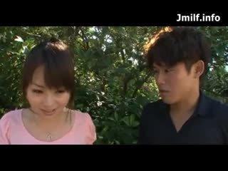 barna, japán, megcsalt férj