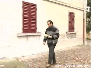 vaimo, italialainen, italiana