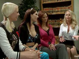 lesbian sex, dominatrix, femdom