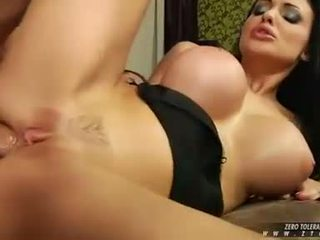 tous gros seins, chaud babes grand, agréable anal