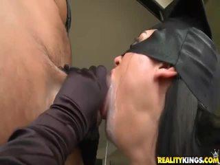 hardcore sex, fund frumos, muie