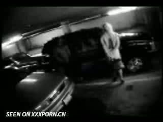 Parkinglot security cam (part 1)