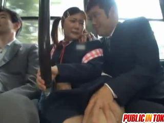 検閲 日本語 バス trio