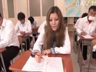 коледж, японський, груповий секс