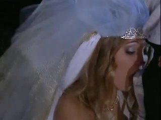 Laure Sainclair wedding night sex
