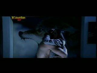 Hot scene from india b grade movie