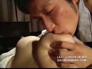 Japonsko the sin decided da protect a njegov mama part4