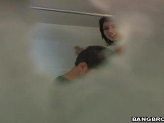 Seks blooper içinde the bath