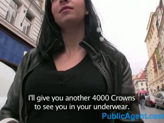 Publicagent هي غير مارس الجنس من خلف في ل جمهور stair حسنا - الاباحية فيديو 021