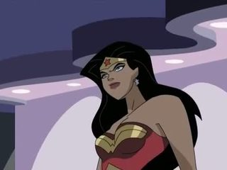 Superhero porno wonder woman vs captain america