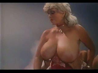 blondes, big tits, milf