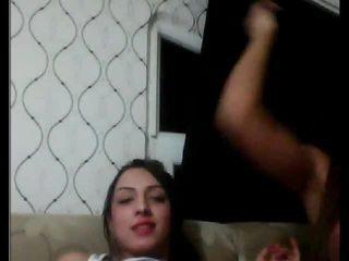Турецька tgirls грати з кожен другий на камера