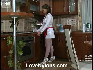 Alana ja paul vivid sukkahousut toiminta