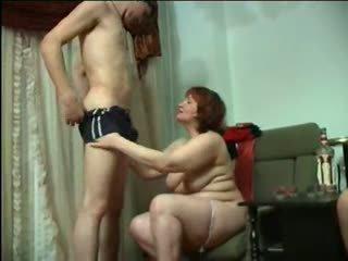 sesso di gruppo, scambisti, vecchio + giovane
