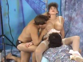 สด เหล้าองุ่น, คลาสสิก สด, เต็ม threesome ในอุดมคติ