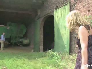 Mmv phim đức nghiệp dư trưởng thành farmers, khiêu dâm c4