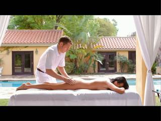 Hot anissa kate gets assfucked by the pool