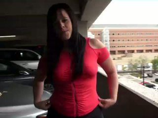 whore, slut, flashing
