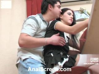 Judith and adam vehement silit video