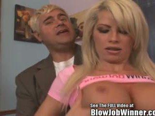Brooke haven bodacious ระเบิด งาน winner!
