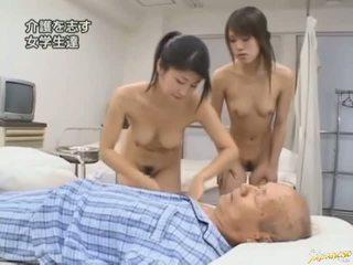 Aziāti babes hardcore