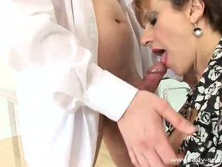 blowjobs, äidit ja pojat