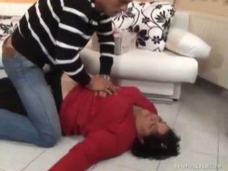 Nặng béo felt whilst unconscious