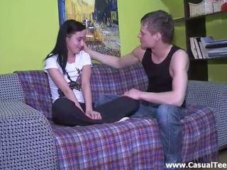 sexo adolescente, amateur porn adolescente, perfuração teen pussy