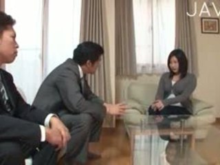 japanese, cuckold, blowjob