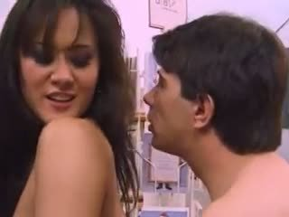 Asia Carrera Takes A Hard Dicking