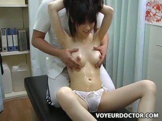Teinit climax breast hieronta 2