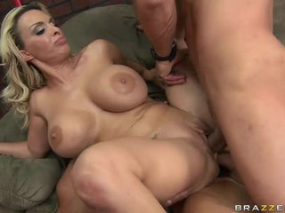 fucking, white, big tits