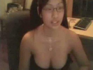 big, cute, webcam