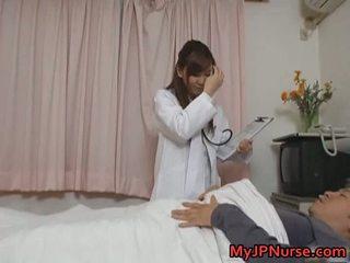 Japansk jente having sex gratis videoer