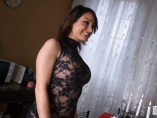 brunettes, anal, hd porn