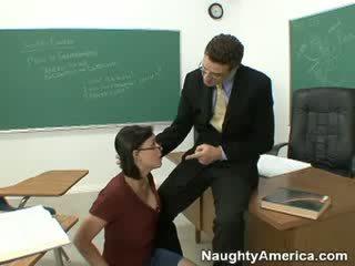 Suga min boner och passera den klass!