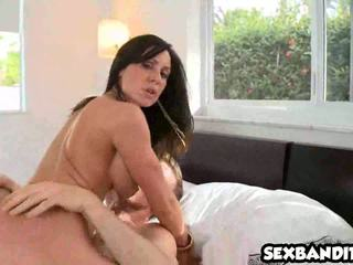 Kendra Lust perfect round ass and tits 17