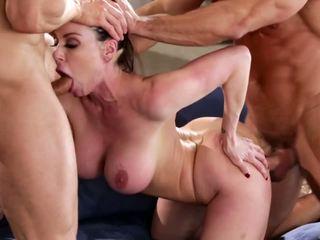 big boobs, milfs, threesomes