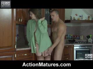 hardcore sex, reift, mature porno