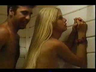 Seks met trany bij hotel video-
