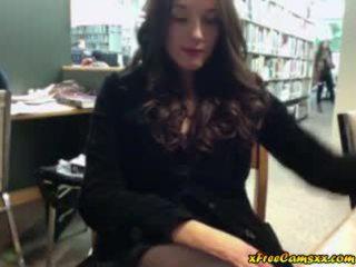 brunette, bộ ngực to, webcam