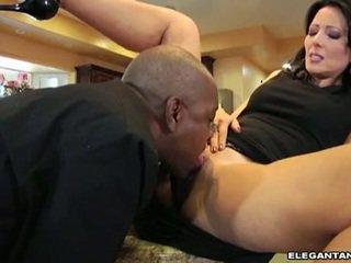 črna, fafanje, blow službo