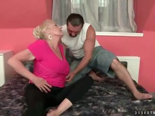 Meilleur de lusty grandmas