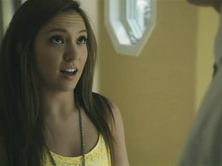 brunette channel, young, teens