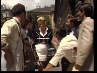 rated vintage, hq italian scene, see hardcore clip