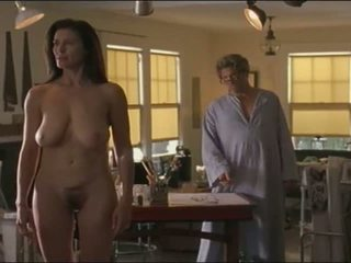 Mimi rogers khỏa thân