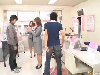 ช่องปากเพศ, ดูด, ญี่ปุ่น