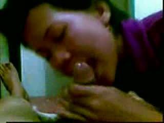 robienie loda, indonesian, amator